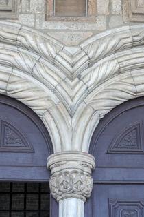 Portugal, Evora, St von Danita Delimont