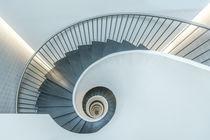 Spiral Staircase von Danita Delimont