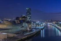 Guggenheim Museum Bilbao von Danita Delimont