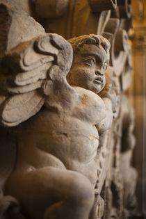 Spain, Castilla y Leon Region, Leon Province, Leon, Catedral... by Danita Delimont