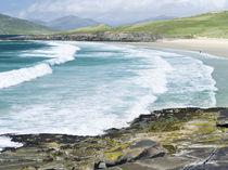 Isle of Harris, Scotland, UK von Danita Delimont