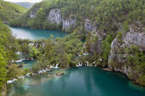 Plitvice Lakes, Croatia by Danita Delimont