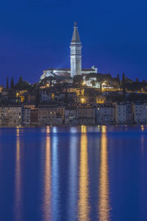 Twilight Rovinj by Danita Delimont