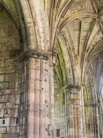 Melrose Abbey, Scotland by Danita Delimont
