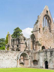 Dryburgh Abbey, Scotland von Danita Delimont