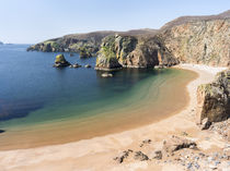 Muckle Roe, Shetland Islands, Scotland von Danita Delimont