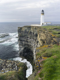Noup Head on Westray, Orkney Islands, Scotland by Danita Delimont