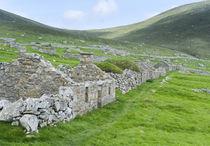 St Kilda Archipelago, Scotland, UK by Danita Delimont