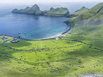 St Kilda Archipelago, Scotland, UK von Danita Delimont