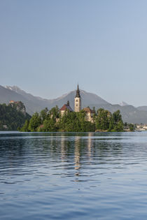 Bled Island by Danita Delimont