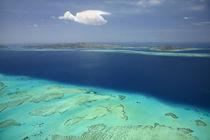 Malolo Barrier Reef, Malolo Island and Malolo Lailai Island,... von Danita Delimont