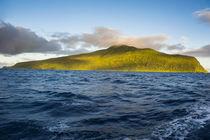 Sunrise over Ofu Island, Manu'a island group, American Samoa... von Danita Delimont