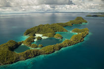 Rock Islands Palau von Danita Delimont