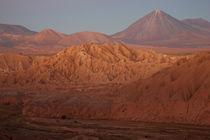 Atacama Sunset von Danita Delimont