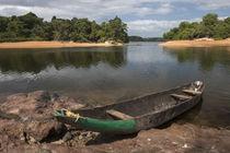 Dugout Canoe von Danita Delimont