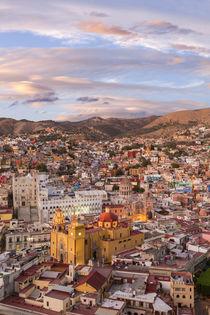 Mexico, Guanajuato von Danita Delimont