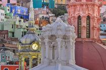 Mexico, Guanajuato by Danita Delimont