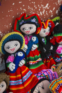 Sacred Valley, Cusco Region, Urubamba Province, Machupicchu ... von Danita Delimont