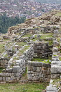 Peru, Cusco von Danita Delimont