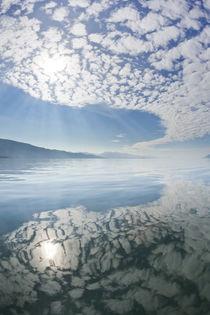 USA, Alaska, Freshwater Bay von Danita Delimont