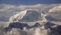 USA Alaska Denali Mt by Danita Delimont