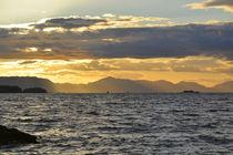 USA, Alaska, Ketchikan von Danita Delimont