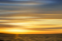 USA, Southeast Alaska, Ketchikan sunset. von Danita Delimont