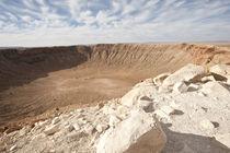 Meteor Crater von Danita Delimont
