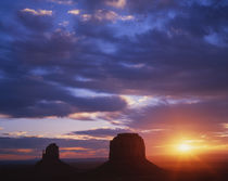 USA, Arizona, Monument Valley by Danita Delimont