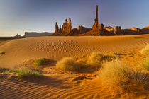 USA, Arizona, Monument Valley Navajo Tribal Park, Mystery Valley by Danita Delimont