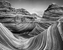 USA, Arizona, Vermilion Cliffs Wilderness, Paria Canyon by Danita Delimont
