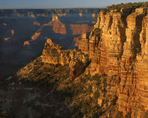 USA, Arizona, Grand Canyon National Park, Sunset by Danita Delimont