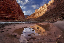 USA Arizona Grand Canyon Colorado River Float Trip North Canyon by Danita Delimont