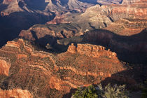 USA, Arizona, Grand Canyon, Yaki Point von Danita Delimont