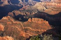 USA, Arizona, Grand Canyon, Yaki Point by Danita Delimont