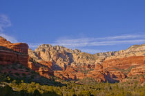 Boynton Canyon from Enchantment House Resort von Danita Delimont