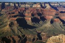 South Rim, Grand Canyon National Park, Arizona, USA von Danita Delimont