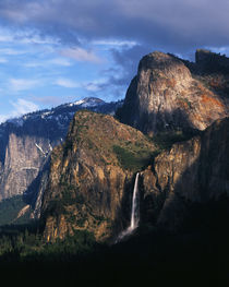 USA, California, Yosemite National Park, Yosemite Valley, De... von Danita Delimont