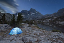 USA, California, Inyo National Forest von Danita Delimont