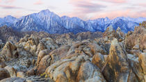 USA, California, Alabama Hills von Danita Delimont