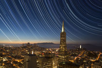 USA, California, San Francisco by Danita Delimont