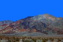 Landscape of Mojave Desert von Danita Delimont