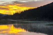USA, Colorado, Rocky Mountain National Park von Danita Delimont