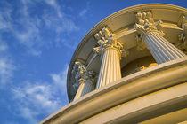 Capitol Columns by Danita Delimont