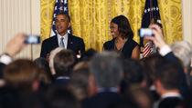 Obama 6 20 14 von Danita Delimont