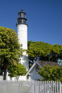 Key West Lighthouse, Key West, Florida, USA von Danita Delimont