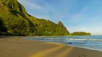 Haena Beach State Park, Kauai, Hawaii von Danita Delimont