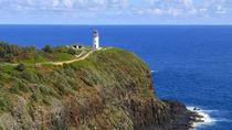 Kilauea Point National Wildlife Refuge, Lighthouse, Kauai, Hawaii by Danita Delimont