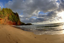 Sunrise Near Hana on the North Coast of Maui by Danita Delimont