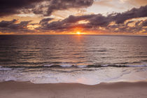 Sunrise view from the Marconi Station Site in the Cape Cod N... von Danita Delimont